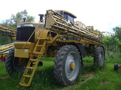 Sprayer-Self Propelled For Sale 2010 Ag Chem RG1184
