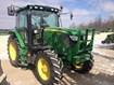 Tractor For Sale:  2014 John Deere 6125R , 125 HP