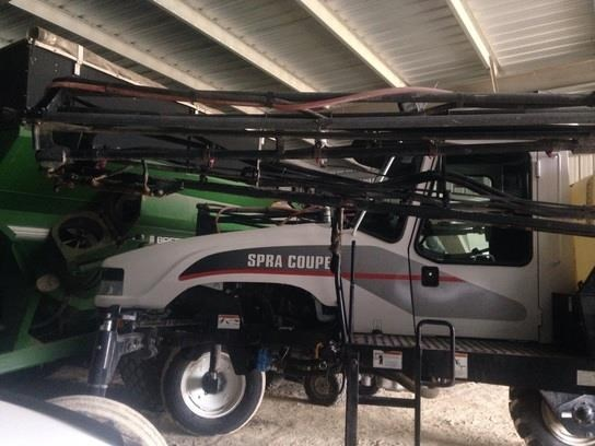 2007 Spra-Coupe 4455 Sprayer-Self Propelled For Sale