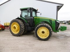 Tractor For Sale 2011 John Deere 8335R , 335 HP