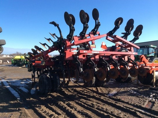 2010 Case IH 870 Rippers For Sale