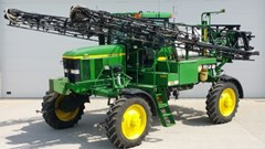 Sprayer-Self Propelled For Sale 1998 John Deere 4700