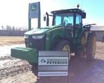 Tractor For Sale: 2013 John Deere 8310R, 310 HP