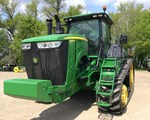 2014 John Deere 9560RT , 809 Hours, $325000.00, 560 HP
