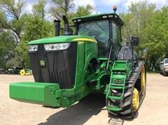 Tractor For Sale:  2014 John Deere 9560RT , 560 HP