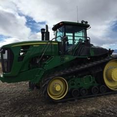 Tractor For Sale:  2009 John Deere 9630T