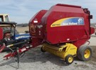 Baler-Round For Sale:  2013 New Holland BR7060