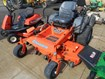 Riding Mower For Sale:   Husqvarna ZTH6127
