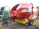 Baler-Round For Sale:  2009 New Holland BR7070
