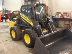 Skid Steer For Sale 2013 New Holland L230 , 90 HP