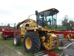 Forage Harvester-Self Propelled For Sale 2000 New Holland FX58