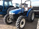 Tractor For Sale:  2013 New Holland WORKMASTER 55 , 55 HP