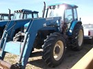 Tractor For Sale:  2000 New Holland 8260 , 120 HP