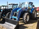 Tractor For Sale:  2014 New Holland T4.105 , 105 HP