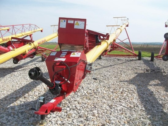 Westfield MKX130-74 GLP Auger-Portable For Sale