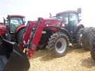 Tractor For Sale:   Case IH Puma 195 , 195 HP