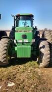 Tractor For Sale:  1991 John Deere 4960