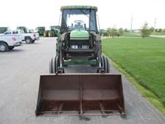 Tractor For Sale:  1994 John Deere 6400 , 94 HP