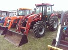 Tractor For Sale:   Case IH JX95 , 95 HP