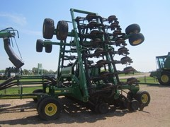 Air Drill For Sale:  2008 John Deere 1890