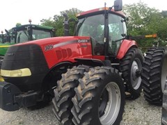 Tractor For Sale:  2007 Case IH 305 , 305 HP
