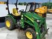 Tractor For Sale:  2007 John Deere 2320