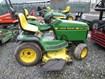Riding Mower For Sale:  1994 John Deere GT262