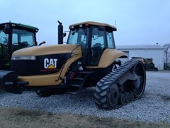 Tractor For Sale:  2000 Challenger 55 , 225 HP