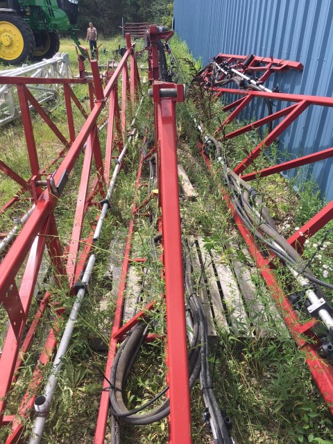 Case IH  Sprayer Booms For Sale