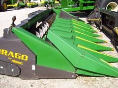 Header-Corn For Sale 2007 Drago 8R30
