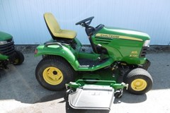 Riding Mower For Sale 2007 John Deere X720 , 27 HP