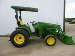 Tractor For Sale 2003 John Deere 4410 , 35 HP