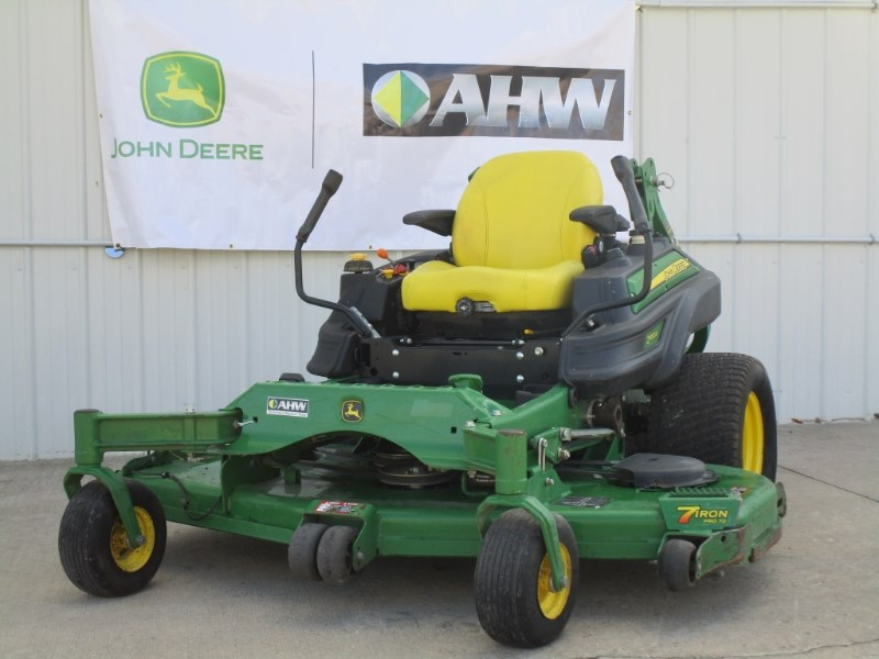 2014 John Deere Z950R Zero Turn Mower For Sale