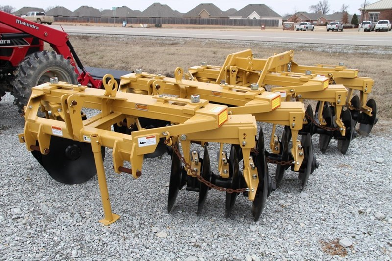 2015 Rome TPW8BB1 Tillage For Sale
