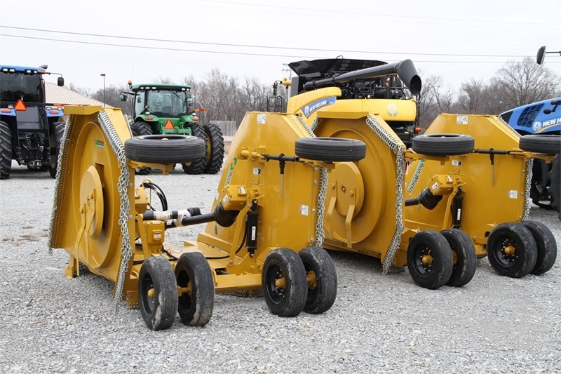 2015 Bush-Whacker ST180 ELITE Rotary Cutter For Sale