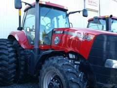 Tractor For Sale 2013 Case IH 225 MAG CVT , 195 HP