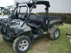 Utility Vehicle For Sale:  2011 John Deere XUV 825I CAMO