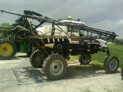 Sprayer-Self Propelled For Sale 2008 Spra-Coupe 4460