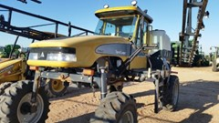Sprayer-Self Propelled For Sale 2011 Spra-Coupe 4460