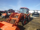 Tractor For Sale:   Kubota L3540 , 35 HP