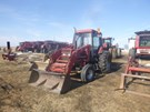 Tractor For Sale:   Case IH 685 , 61 HP