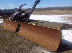 Blade Front For Sale 2007 Degelman BLADE