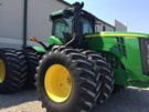 Tractor For Sale:  2013 John Deere 9460R , 460 HP