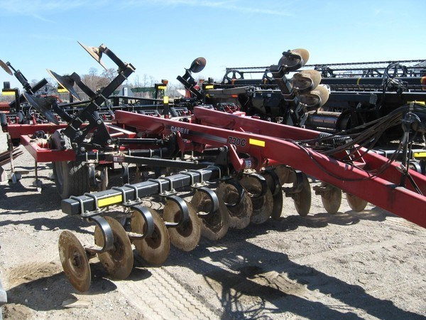2012 Case IH ECOLO-TIGER 730C Rippers For Sale