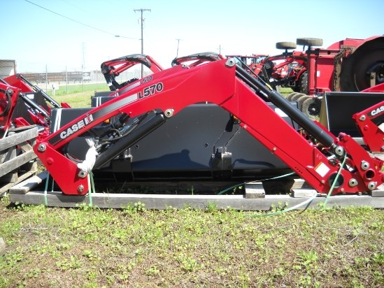 Case IH L570 Misc. Ag For Sale