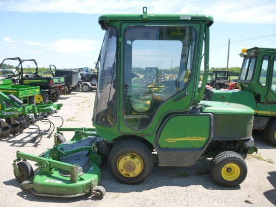2006 John Deere 1420 Riding Mower For Sale