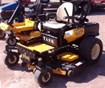 Riding Mower For Sale:  2008 Cub Cadet M60KH , 30 HP