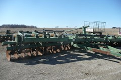 Disk Harrow For Sale Wishek 862NT