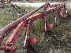 Plow-Chisel For Sale:   Other 880