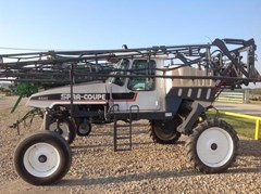 Sprayer-Self Propelled For Sale 2000 Spra-Coupe 4440